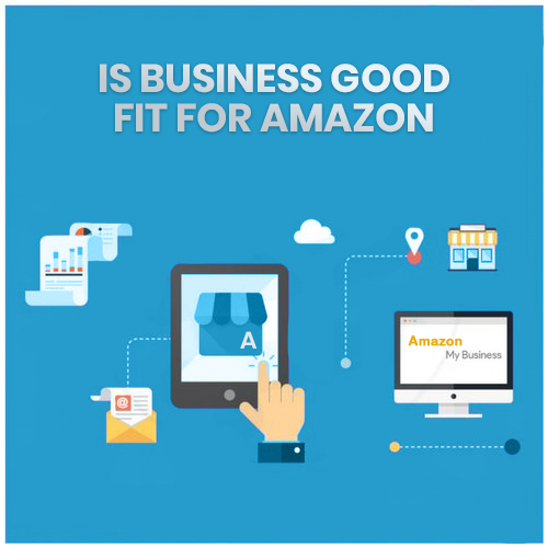 amazonbusinessGood Bitclu