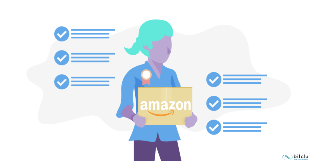 What is the Necessary Paperwork for Amazon Seller Account?