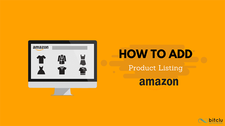 How to Add Products on Amazon?